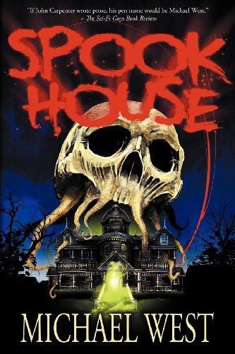 9781937929718: Spook House