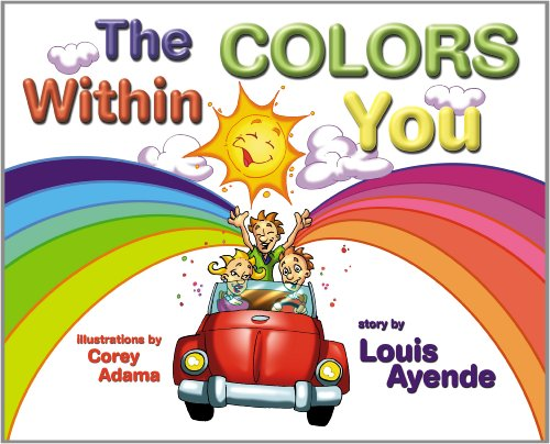 9781937952174: The Colors Within You