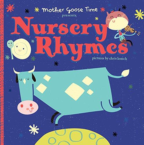 Nursery Rhymes : Mother Goose Time Presents: Leslie Falconer