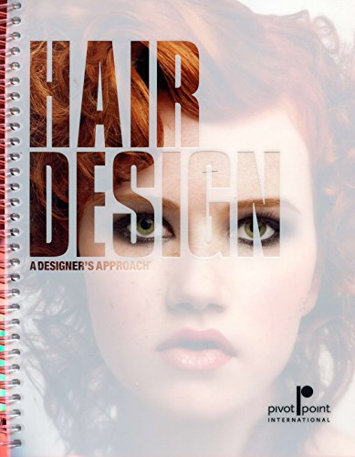 9781937964306: Hair Design a Designer's Approach