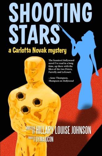 9781937965037: Shooting Stars: A Carlotta Novak Mystery