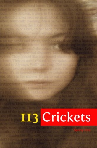 113 Crickets: Spring 2012 (Volume 1): David Swinson, Hillary