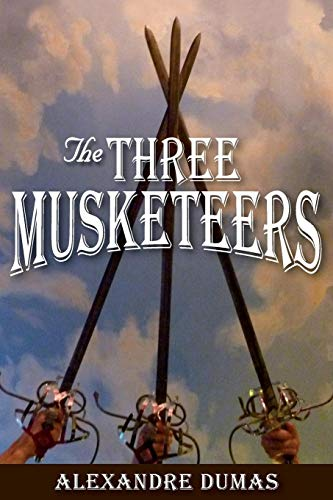 The Three Musketeers (Paperback): Alexandre Dumas