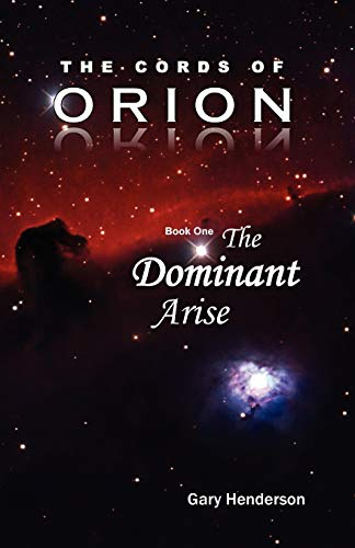 9781937975043: The Cords of Orion