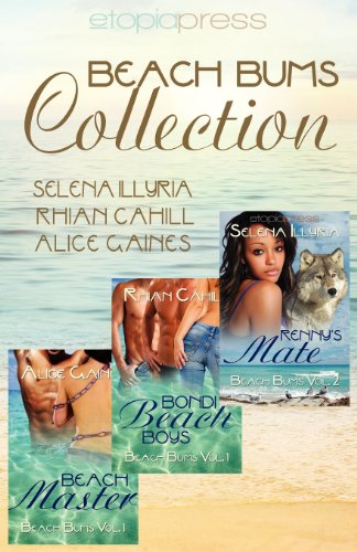 9781937976378: Beach Bums Collection