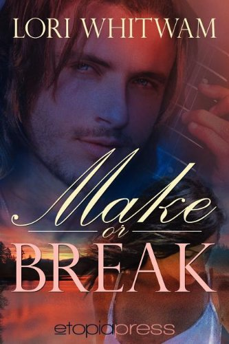 Make or Break: Whitwam, Lori