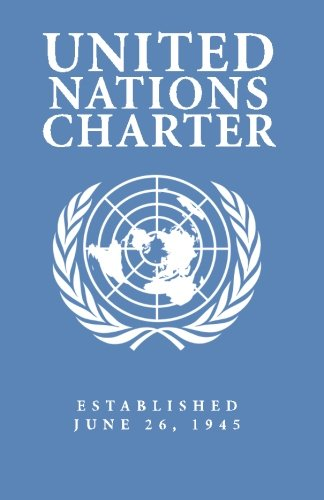 9781937981907: United Nations Charter