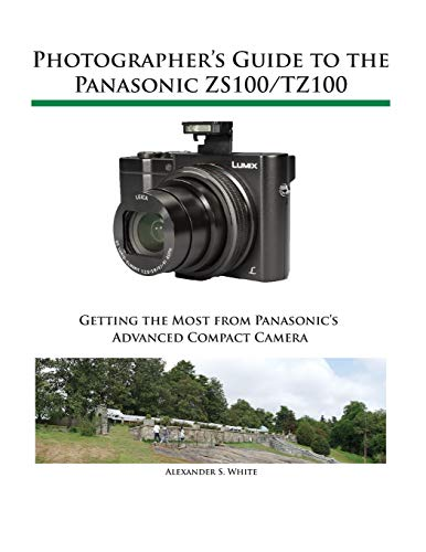 Photographers Guide To The Panasonic Zs100 Tz100