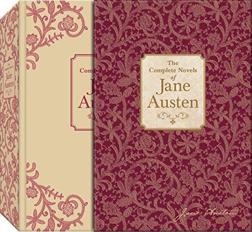 9781937994181: The Complete Novels of Jane Austen (Knickerbocker Classics)