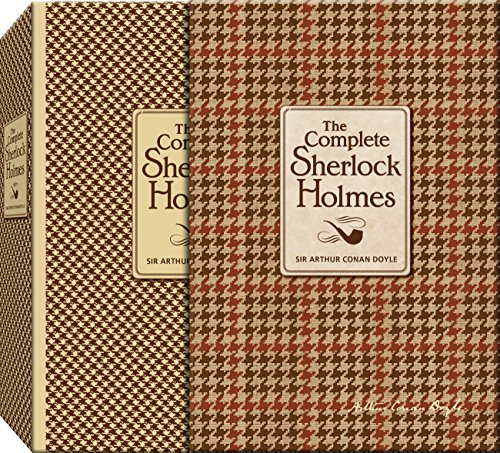 9781937994303: The Complete Sherlock Holmes (Knickerbocker Classics)