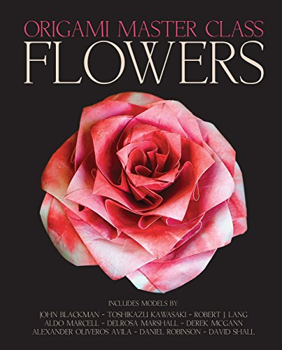9781937994402: Origami Master Class: Flowers