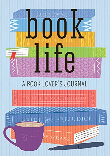 9781937994587: Book Life: A Book Lover's Journal