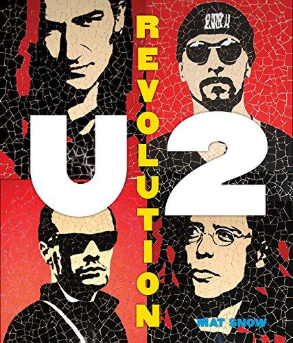 9781937994990: U2: Revolution