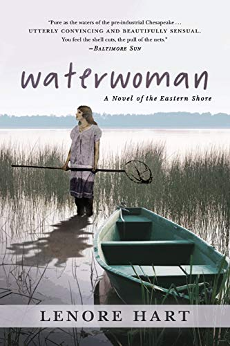 9781937997595: Waterwoman: A Novel of the Eastern Shore