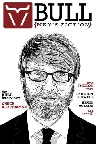 9781938012006: BULL: Men's Fiction #1