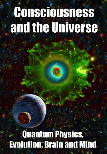 9781938024436: Consciousness and the universe