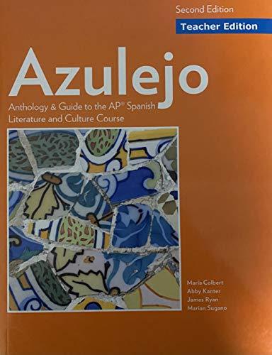9781938026249: Azulejo