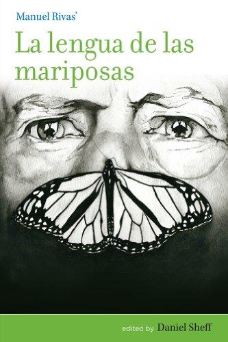 La lengua de las mariposas (Spanish Edition): Daniel Sheff