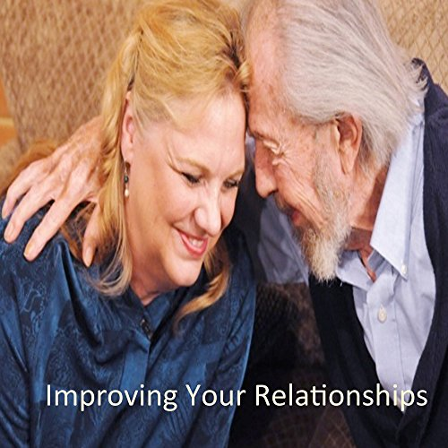 9781938033117: Improving Your Relationships, DVD