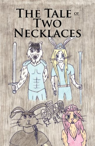 A Tale of Two Necklaces (9781938043079) by Michael Stone
