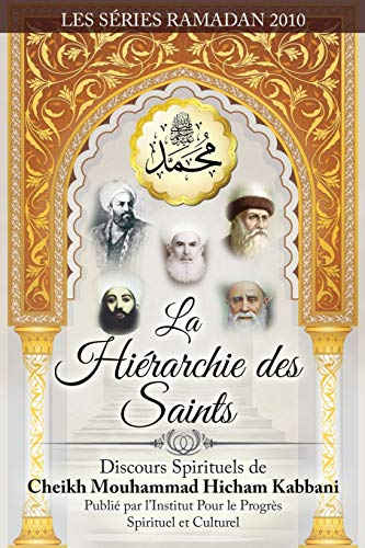 9781938058103: La Hierarchie Des Saints (French Edition)