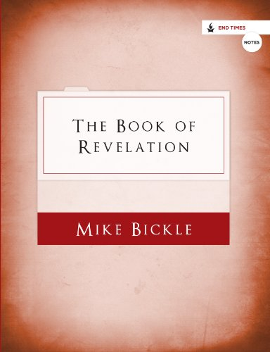 9781938060151: The Book of Revelation (Notes)