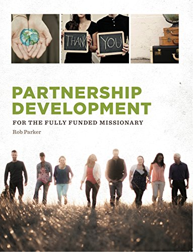 9781938060281: Partnership Development for the Fully Funded Missionary