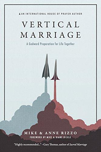 9781938060335: Vertical Marriage: A Godward Preparation For Life Together