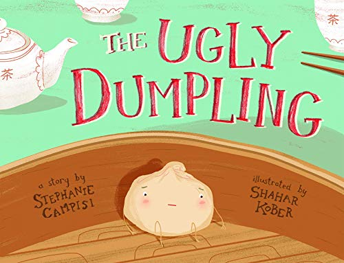 The Ugly Dumpling: Stephanie Campisi