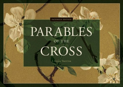 9781938068072: Facsimile Edition: Parables of the Cross