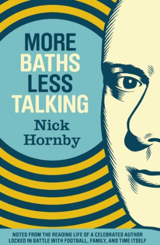 9781938073052: More Baths Less Talking: Notes from the Reading Life of a Celebrated Author Locked in Battle with Football, Family, and Time Itself
