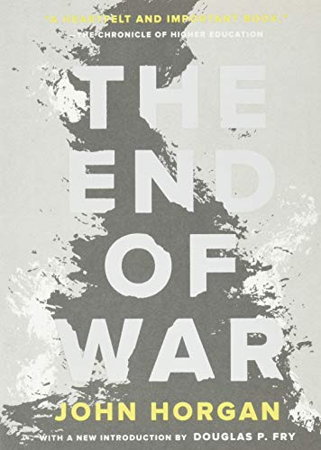 9781938073120: The End of War