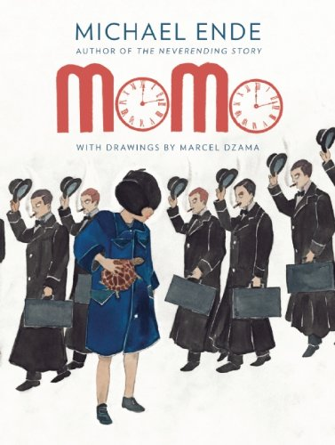 9781938073144: Momo: Or the Curious Story About the Time Thieves and the Child Who Returned the People's Stolen Time