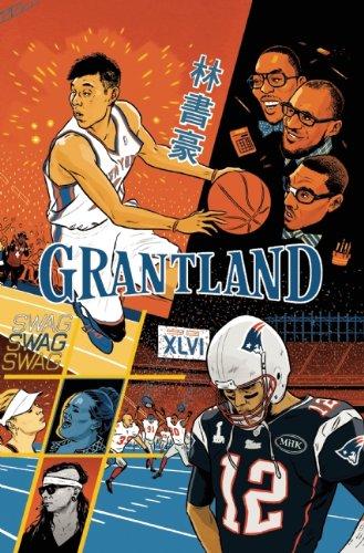 9781938073168: Grantland Issue 3