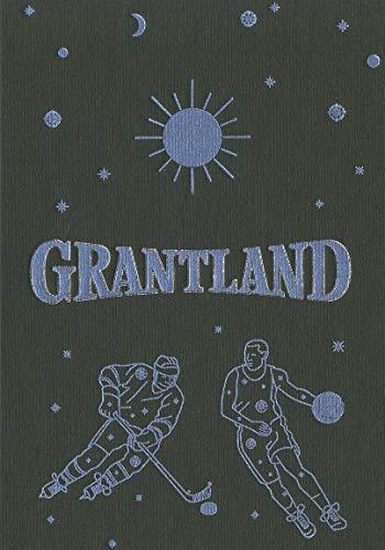 9781938073175: Grantland Issue 4