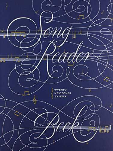 9781938073380: Song Reader