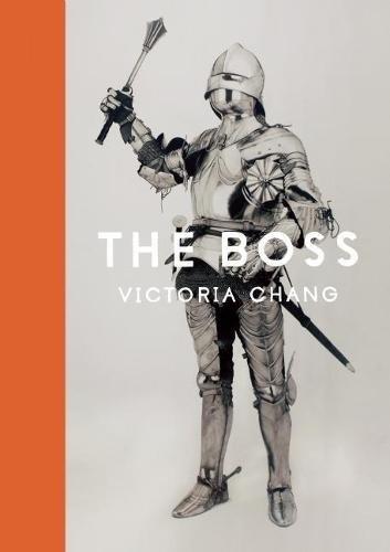 9781938073588: The Boss (McSweeney's Poetry Series)