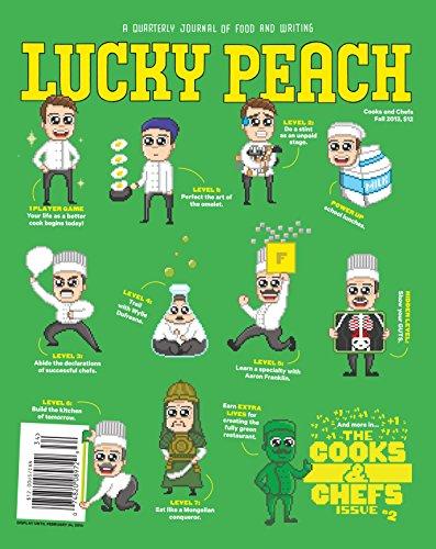 9781938073625: Lucky Peach, Issue 9