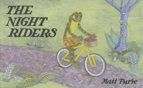 The Night Riders (Paperback)