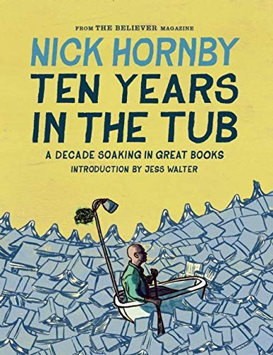 9781938073731: Ten Years in the Tub: A Decade Soaking in Great Books