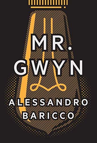 9781938073960: Mr. Gwyn