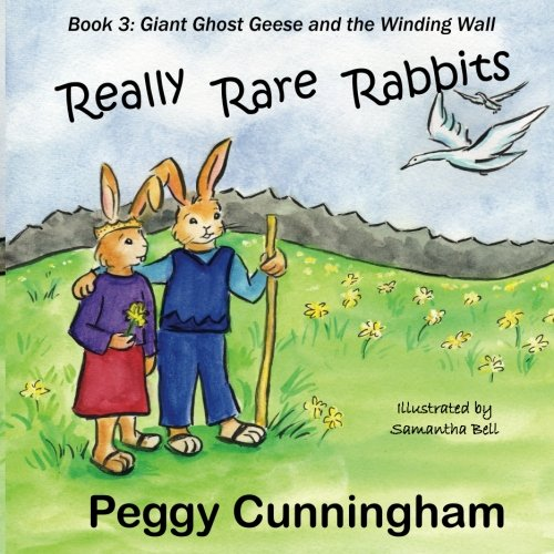 9781938092596: Really Rare Rabbits: Giant Ghost Geese and the Winding Wall (Volume 3)