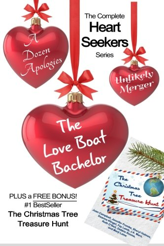 9781938092954: The Heart Seekers Series: (Plus FREE Bonus of #1 Bestseller)