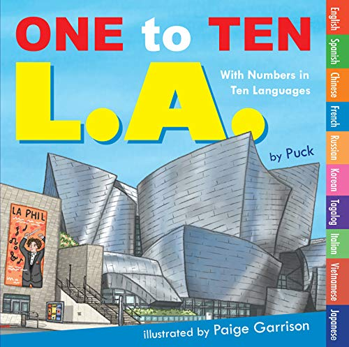 One to Ten L.A.: Puck