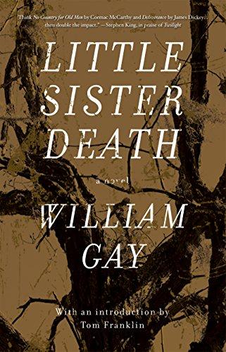 9781938103131: Little Sister Death: A Novel
