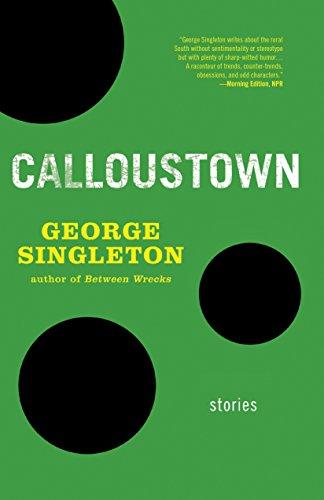Calloustown: Singleton, George