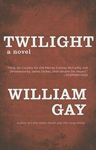 Twilight: Gay, William
