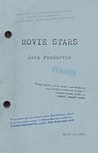 Movie Stars: Jack Pendarvis