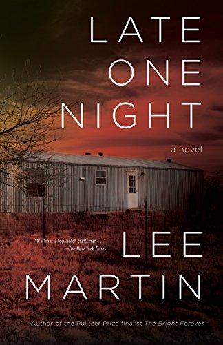 Late One Night: A Novel: Martin, Lee