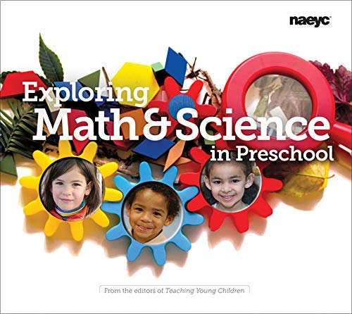 Exploring Math and Science in Preschool (Paperback)